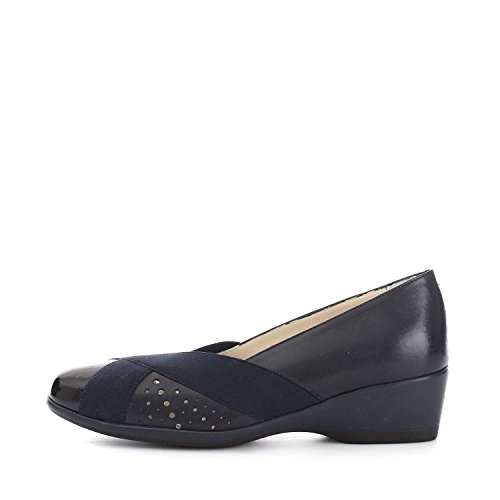 Melluso R30509 Escarpins Femme Blue tyKCe