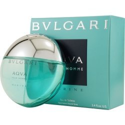 Bulgari Bulgari Aqva Marine Edt Spray 3.3 Oz Bulgari Aqva Marine/Bulgari Edt Spray 3.3 Oz (100 Ml) - Online Bulgari