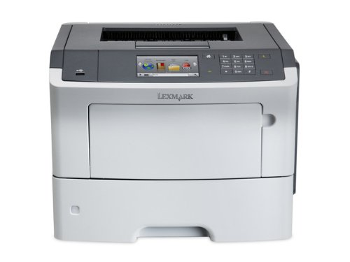 Lexmark MS610DE MonoChrome Laser Printer - 35S0500 by Lexmark (Image #6)