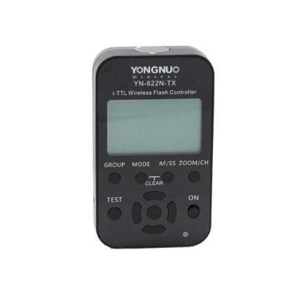 Yongnuo YN-622N-TX i-TTL Wireless Flash Controller by Yongnuo