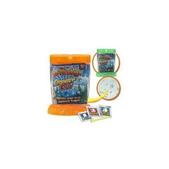 Schylling Sea Monkeys Ocean Zoo - Colors May Vary