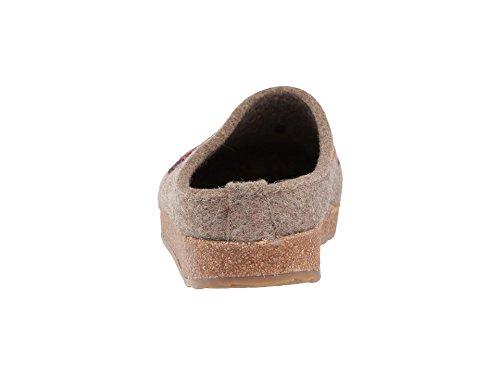 Haflinger Harmony Earth Womens Slippers Size 39M by Haflinger (Image #2)