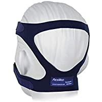 ResMed Universal Headgear for Various Mask, Standard - Blue