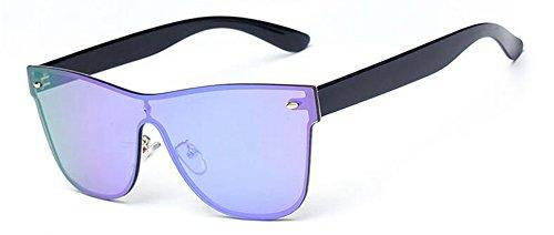 vintage inspirées en lunettes cercle Lennon polarisées de du Film rond métallique Vert retro style soleil t00TA