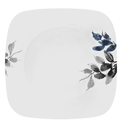 Corelle Boutique Square Kyoto Night 16-Piece Dinnerware Set, Service for 4 by Corelle (Image #1)