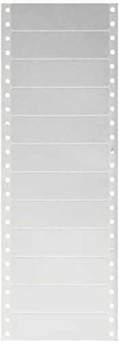 UNV70104 - Dot Matrix Printer Labels ()