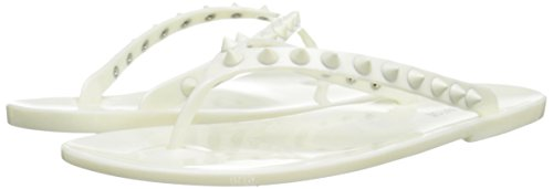 Women's West Nine White Flip Whiplash Flop 7YqwT