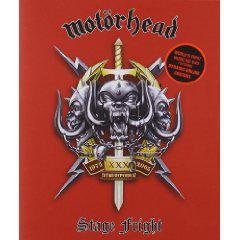 DVD : Motorhead - Stage Fright (DVD)