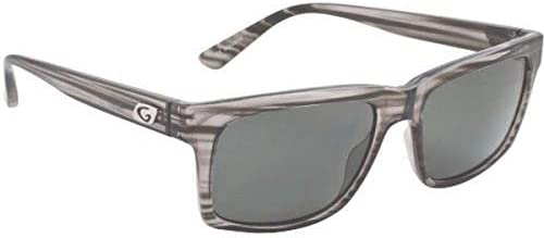 Flash Silver Mirror Spring Clear Crystal Frame Guideline Eyegear Swell Sunglass Polarized Copper Lens Large