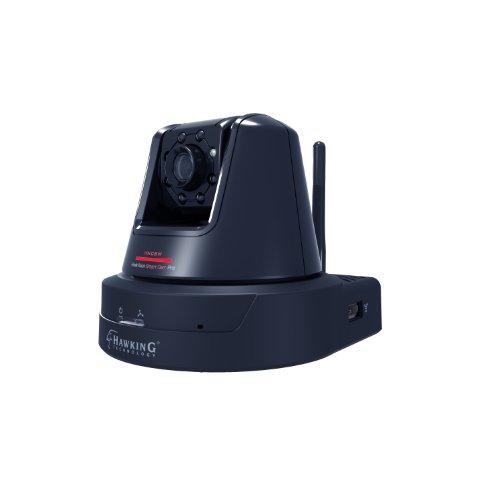 - Hawking Technology HawkVision Pan & Tilt Wi-Fi Camera (HNC5W)