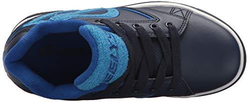 Pictures of Heelys Boys' Propel Terry Tennis Shoe Navy/ HE100034H 2