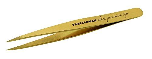 Tweezerman Point Tweezer Ultra Precision Ultra Point Tip Tweezers