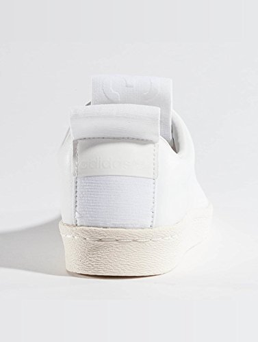 White Bw35 Superstar White Basses ftwr Femme Slipon off W Sneakers ftwr Blanc Adidas White zZBHwxH