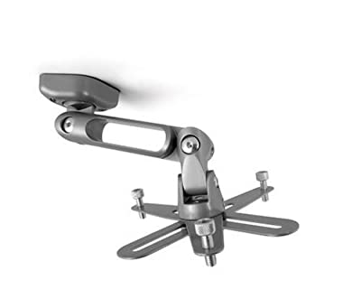 Vantage Point CGUPM12-S Universal Front Projector Mount - Silver by Vantage Point Products