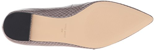 Pictures of Nine West Women's Aquino Synthetic Pointed 7