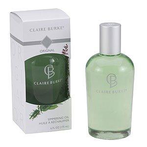 Claire Burke Original Simmering Scented Oil