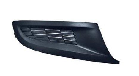 Trade Vehicle Parts VK2014 Front Bumper Fog Grille Cover Trim Driver Side/
