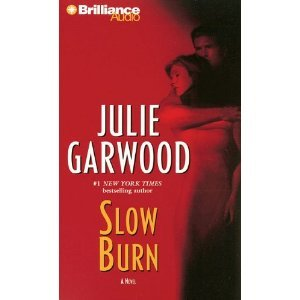 Download Slow Burn [Abridged][Audiobook] (Audio CD) pdf epub