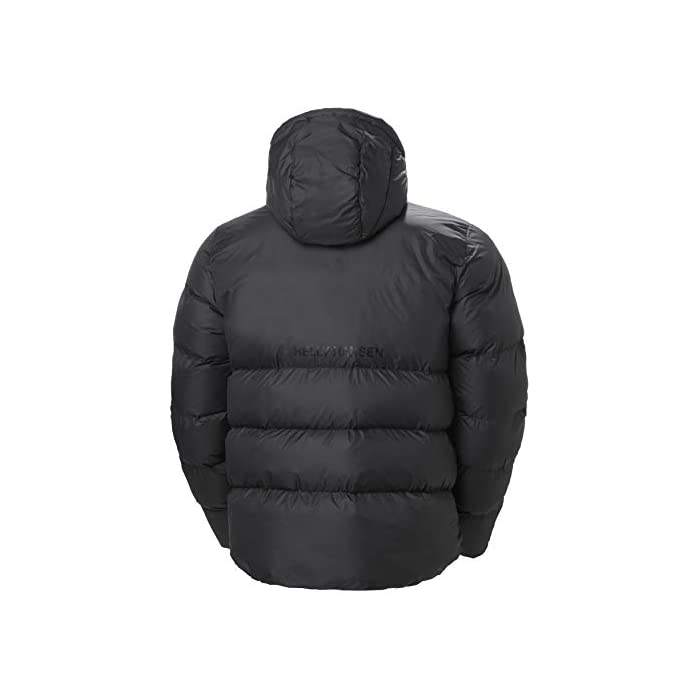 31yOIIkUFuL Inspirada en la clásica chaqueta acolchada Helly. Una chaqueta acolchada suave y abrigada con un diseño de largo hasta la cadera y aislamiento sintético soplable Cierre: Cremallera Lavar a máquina