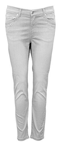 Angels Jeans - Jeans - Femme Gris gris
