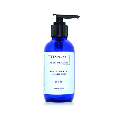 Province Apothecary Radiant Body Oil, 211 g.