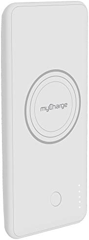 myCharge Wireless Charger Portable Certified product image