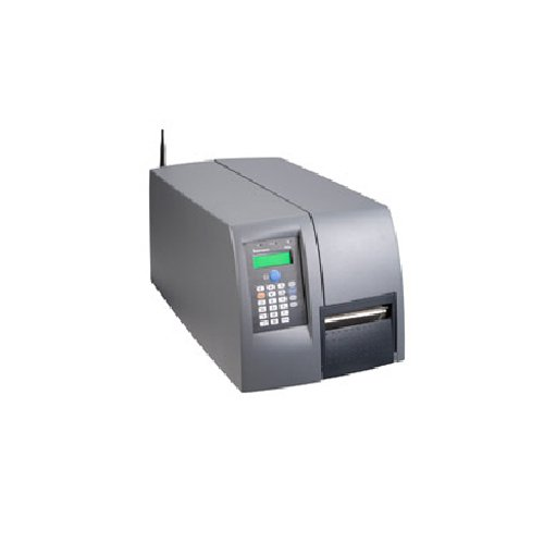 Intermec EasyCoder PM4i Direct Thermal/Thermal Transfer Printer - Monochrome - Desktop - Label Print - 8 in/s Mono - 203 dpi - Fast Ethernet - USB