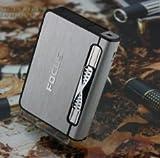 Stylish 10 pack FOCUS Automatic Loading Cigarette