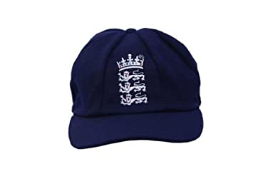 05cff8f5 Image Unavailable. Image not available for. Colour: Classical Cricket  Melton Cap With England ...
