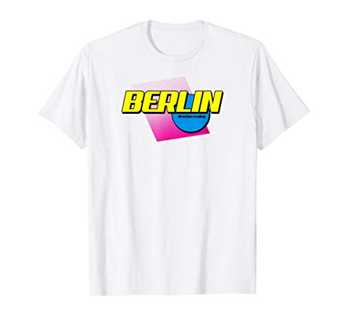 (Retro 90s Berlin Brothersvalley Logo)