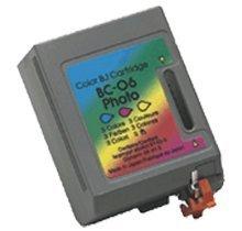 Lovetoner互換Canon bc06インク/インクジェットカートリッジ3色 B075MJ73HV