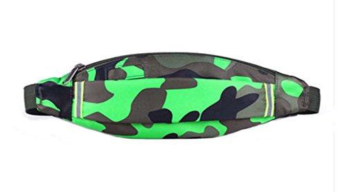 Pocket-Sports Taschen Günstige Tasche Coole Taschen-Außentasche