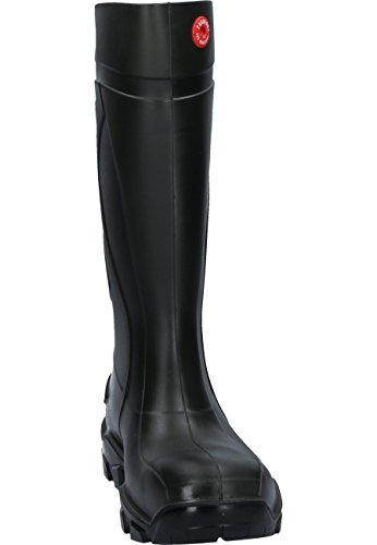 Dunlop Stivali Di Gomma Purofort + Outlander Verde Scuro