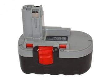 bosch gsb 18 ve 2 battery