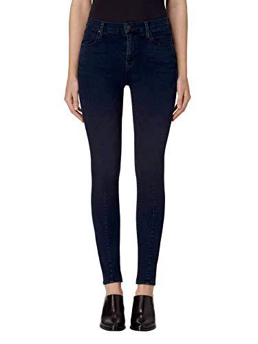 High Super 26 Indigo rise Ingenious S C2 In Brand Skinny Maria Jeans 12 Tg J tZxwXBnFq1