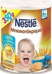 Nestle Variety Baby Farine Lactee, Riceflour , Fruit Cream, Biscuit cream by Nestle (Image #4)