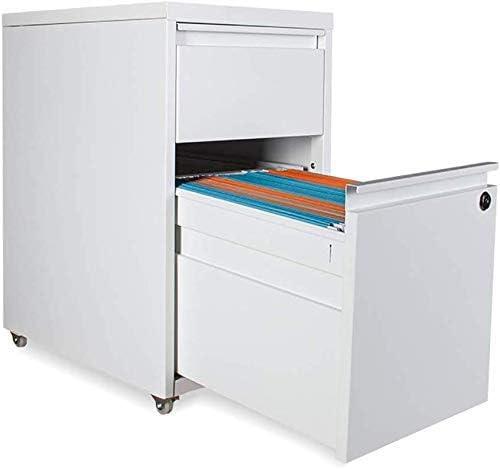 Gabinete de archivo de almacenamiento de oficina multifunción Gabinetes de archivo Almacenamiento de datos Caja de