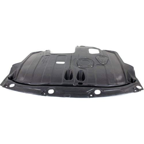 Front Engine Splash Shield for KIA SOUL 2014-2015 Under Cover Assembly To 3-1-2015