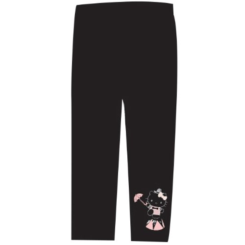 Misha Lulu Hello Kitty Clown Leggings, 2]()