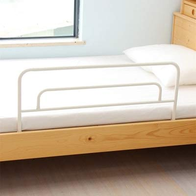 - WLIXZ Hand Bed Rail, Bed Assist Rail Fits King, Queen, Full & Twin Beds, Bed Side Hand Rail