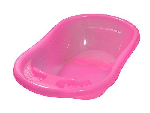 Sunbaby Splash Bath Tub (Pink)