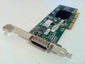 - ATI - RADEON 7000 32MB AGP VIDEO CARD - 109-78500-10