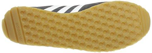 grey gum Gris Hombre Haven White Deporte Five Zapatillas De footwear Adidas v7pqgY