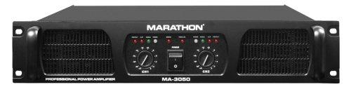 Marathon MA-3050 MA PRO Series 3000 Watts DJ Amplifier