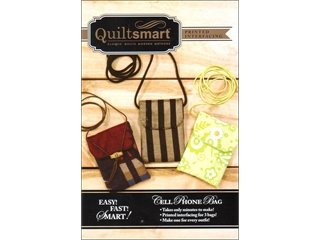 Quiltsmart Pack Cell Phone Bag