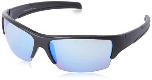 Chili's Dropkick Rimless Sunglasses,Black,68 - Sunglasses Chili