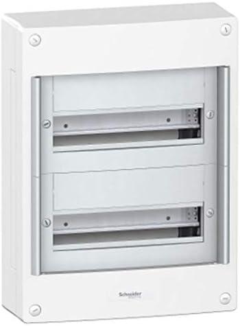 Schneider Electric – Caja de distribución 13 módulos en superficie ...