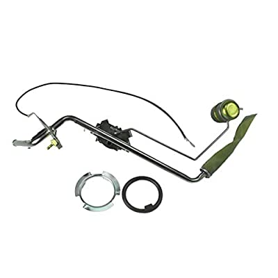 "Gas Tank Fuel Sending Unit with 3/8"" Line for 61-64 Impala Bel-Air Biscayne: Automotive"