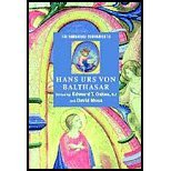 Cambridge Companion to Hans Urs Von (04) by J, Edward T Oakes S [Paperback (2004)]