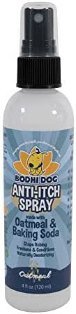 Bodhi Dog Anti-Itch Spray